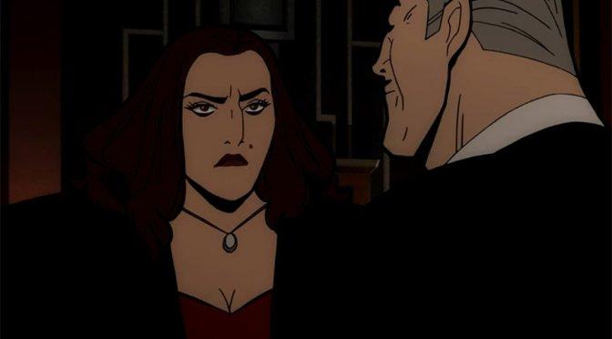 Sofia Falcone é destaque em nova prévia de Batman: O Longo Dia das Bruxas