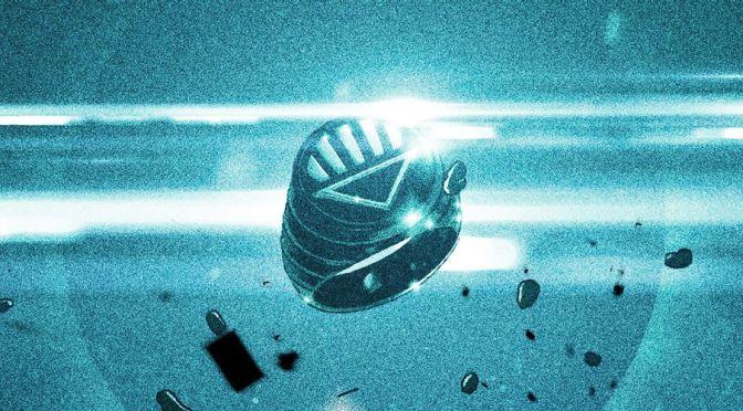 Novo Lanterna Negro de Infinite Frontier é um velho conhecido da Justiça Jovem