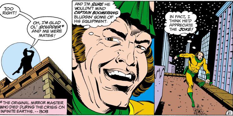 Captain-Boomerang-is-Mirror-Master
