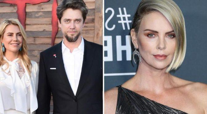 Charlize Theron irá produzir nova série da HBO Max com os Irmãos Muschietti