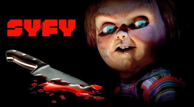 Chucky aterroriza em novo teaser da série