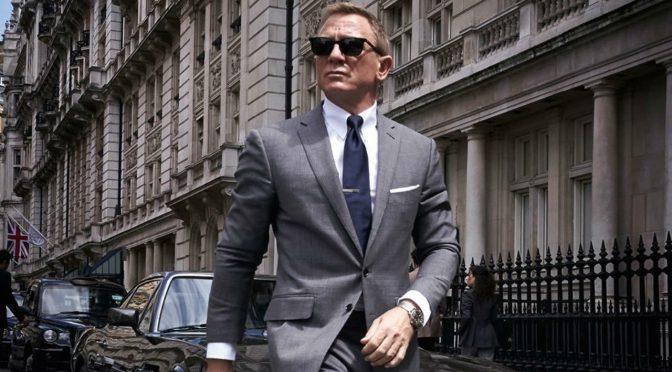 007 – Sem Tempo Para Morrer ganha novo teaser