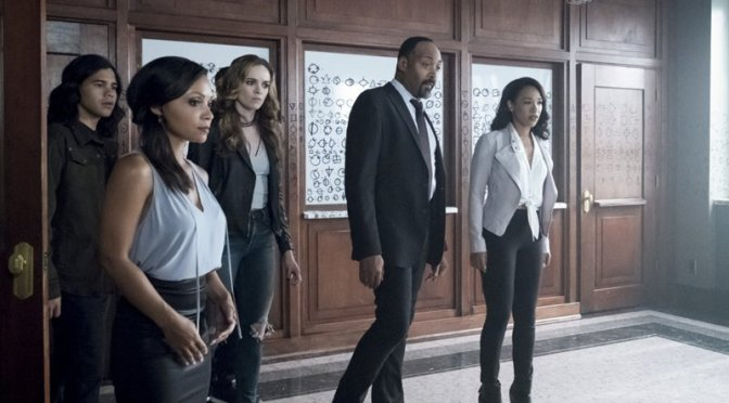 The Flash | Danielle Panabaker, Candice Patton e Jesse Martin fecham contrato para a 8ª temporada