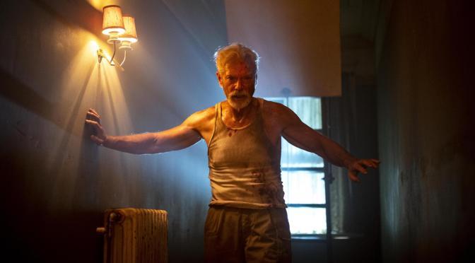 Sony divulga pôster de O Homem nas Trevas 2