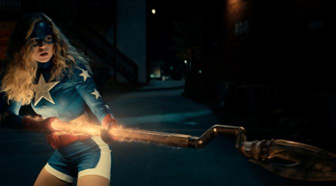 Stargirl   Primeiro episódio da 2ª temporada ganha imagens