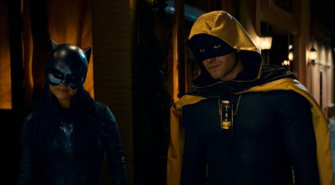 Stargirl   Sociedade da Justiça estampa novo pôster da 2ª temporada