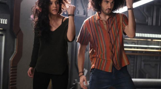 Legends of Tomorrow   'Bad Blood' ganha promo oficial