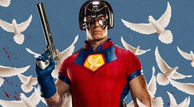 Pacificador   Diretor confirma que personagem fará aparição em outros projetos da DC