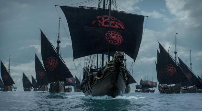 HBO Max desenvolve duas novas séries animadas de Game of Thrones
