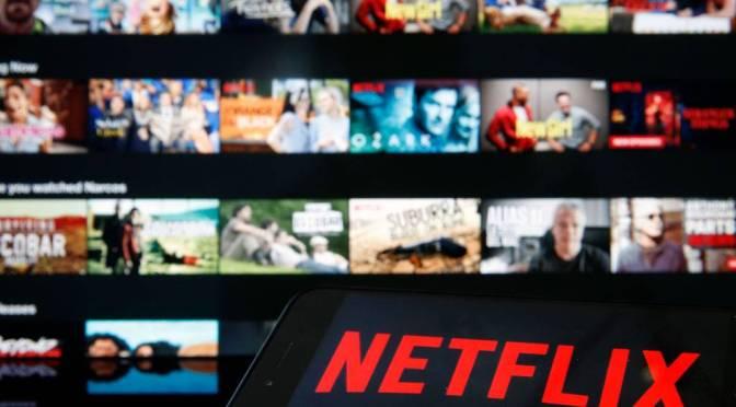 Netflix aumenta preço de seus planos no Brasil