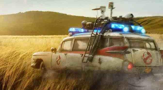 Caça-Fantasmas – Mais Além terá novo trailer divulgado amanhã (27)