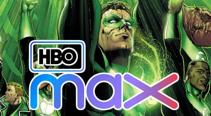 Lanterna Verde | Marc Guggenheim fala sobre a série da HBO Max