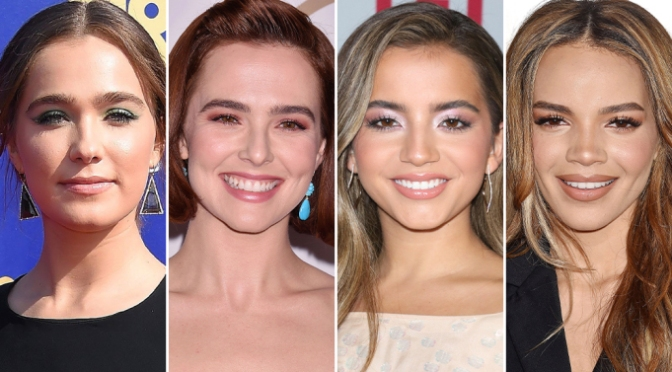 Batgirl | Warner Bros mira atrizes que podem interpretar a heroína