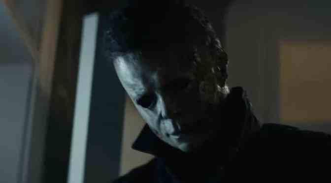 Halloween Kills | Michael Myers assassina em novas imagens
