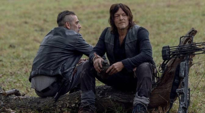 SDCC 21 | Trailer da 11ª temporada de The Walking Dead liberado