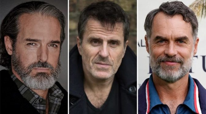 HBO escala Jeffrey Pierce e outros dois atores para The Last of Us