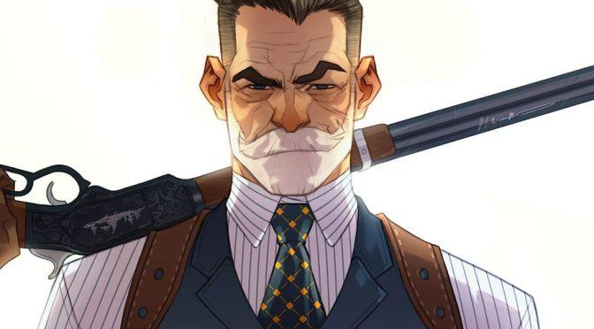 King of Spies   Netflix anuncia novo projeto com Mark Millar