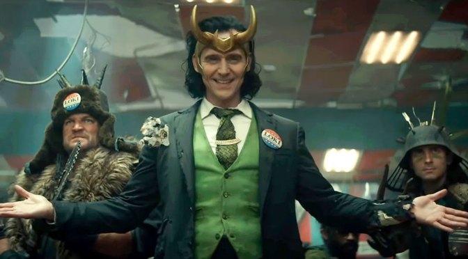Crítica: Loki (1ª temporada)