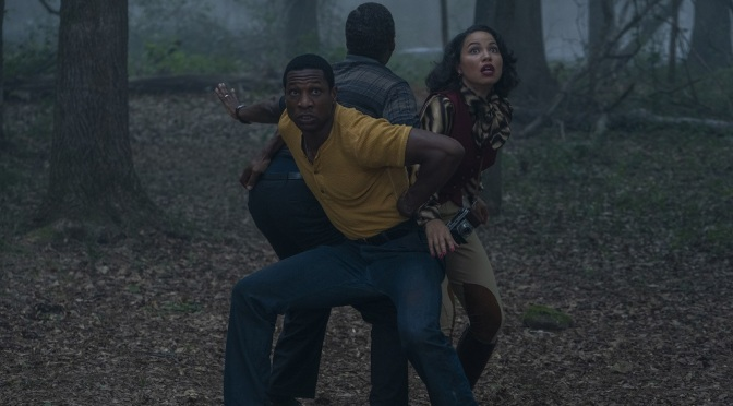 HBO cancela Lovecraft Country após a 1ª temporada