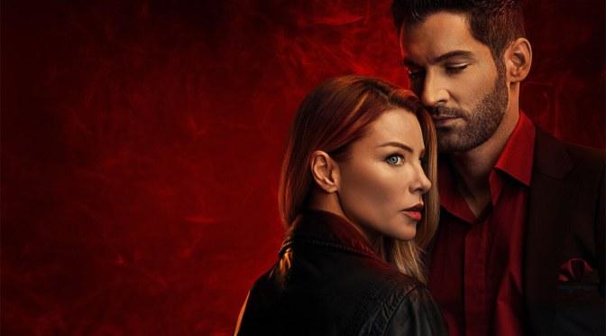 SDCC 21 | 6ª temporada de Lucifer ganha teaser