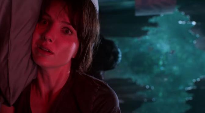 Malignant | Novo filme de terror de James Wan ganha trailer assustador