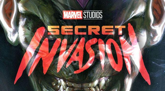 Invasão Secreta | Filmagens devem começar em agosto