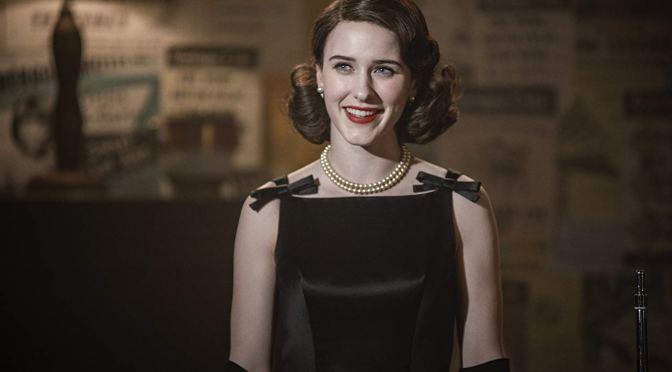 Filmagens da 4ª temporada de The Marvelous Mrs. Maisel são finalizadas