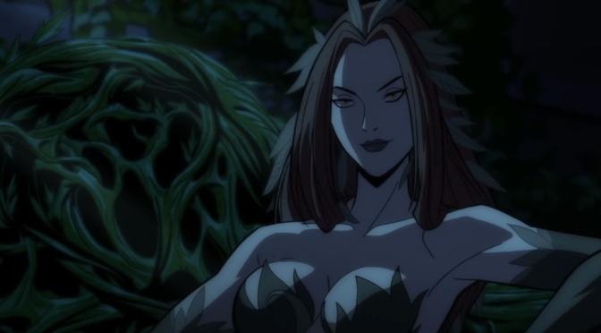 Mulher-Gato enfrenta Hera Venenosa em clipe de Batman: O Longo Dia das Bruxas – Parte 2