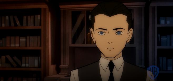 Batman: O Longo Dia das Bruxas – Parte 2 ganha prévia destacando jovem Bruce Wayne
