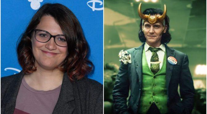 Kate Herron não voltará para a 2ª temporada de Loki