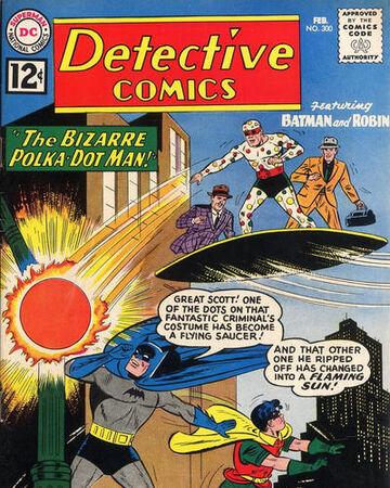 Primeira_apario_do_Bolinha_em_Detective_Comics_-300_1_de_fevereiro_de_1962