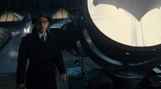 J.K. Simmons negocia papel de James Gordon para o filme da Batgirl