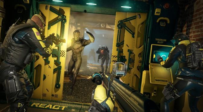 Ubisoft | Rainbow Six Extraction e Riders Republic são adiados