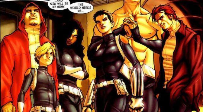 Rumor: Série sobre Secret Warriors está em desenvolvimento na Marvel
