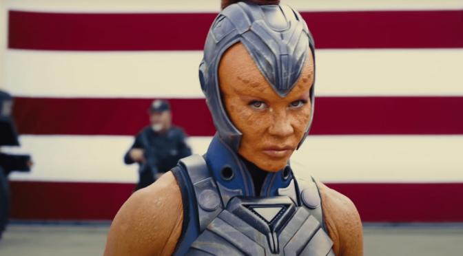 Quem é Mongal, a alienígena de O Esquadrão Suicida?