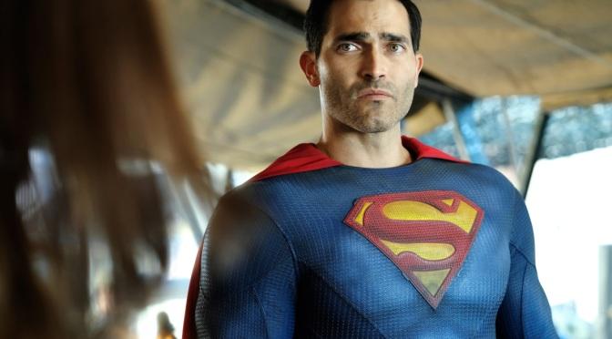 CW divulga imagens do episódio 14 da 1ª temporada de Superman & Lois