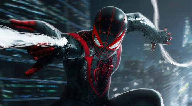 Marvel's Spider-Man 2? Foto indica que o jogo possa estar perto