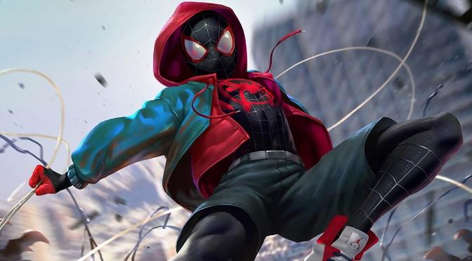 Marvel | Miles Morales ganhará novo traje nas HQs
