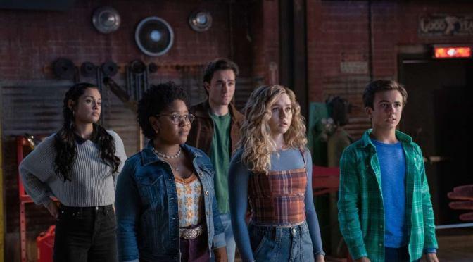Stargirl | CW divulga imagens do episódio 3 da 2ª temporada
