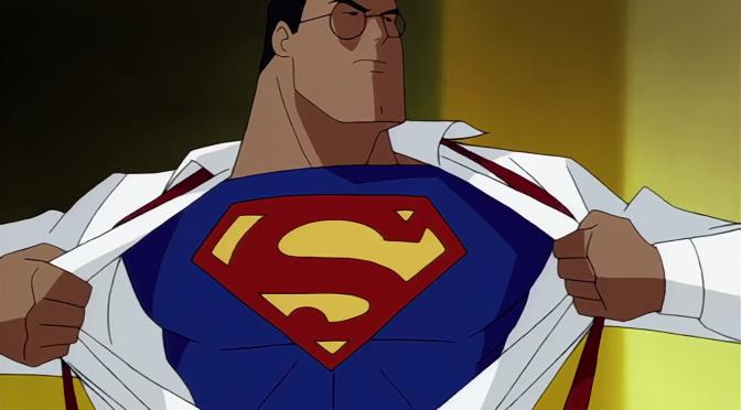 Superman: A Série Animada e outras animações da DC chegam na HBO Max