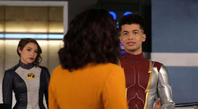 The Flash | Impulso aparece em imagens de novo episódio da 7ª temporada