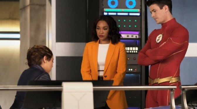 Episódio final da 7ª temporada de The Flash ganha promo