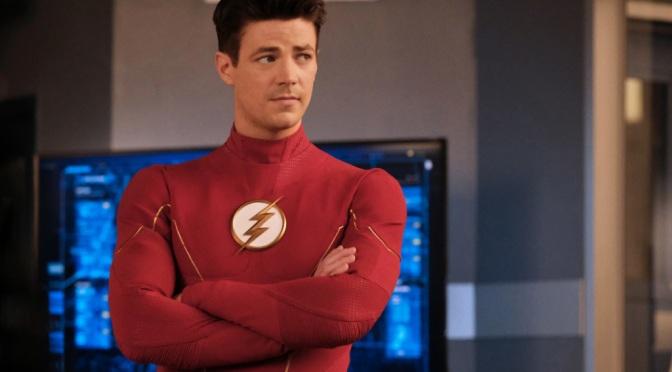 8ª temporada de The Flash pode ser a última