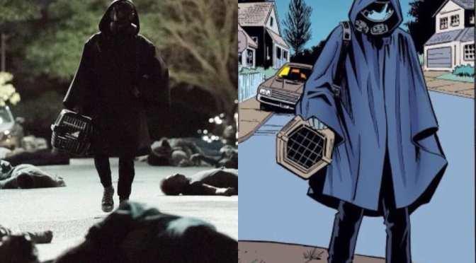 Y: O Último Homem | Série ganha primeiro teaser