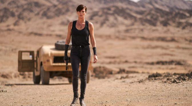 Charlize Theron confirma filmagens de The Old Guard 2 em 2022