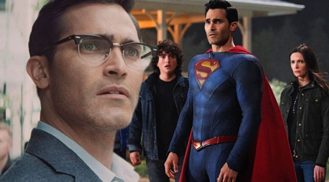 Superman & Lois | Sinopse do episódio 12 revela participação de John Diggle