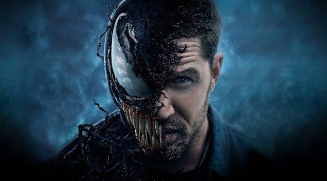 Venom: Tempo de Carnificina ganha novos pôsteres feitos por fãs