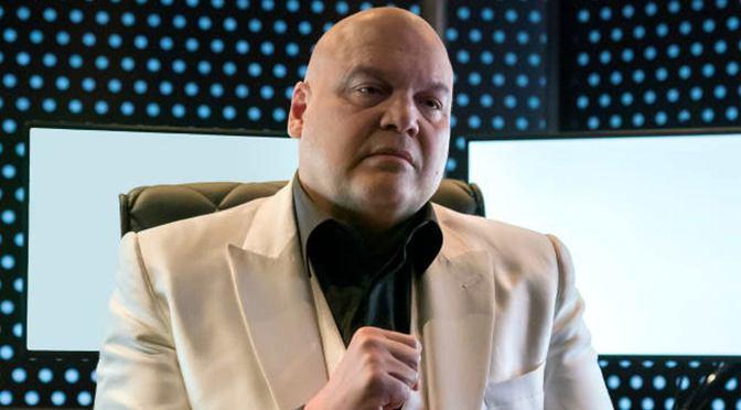 Rumor: Vincent D'Onofrio pode aparecer na série do Gavião Arqueiro