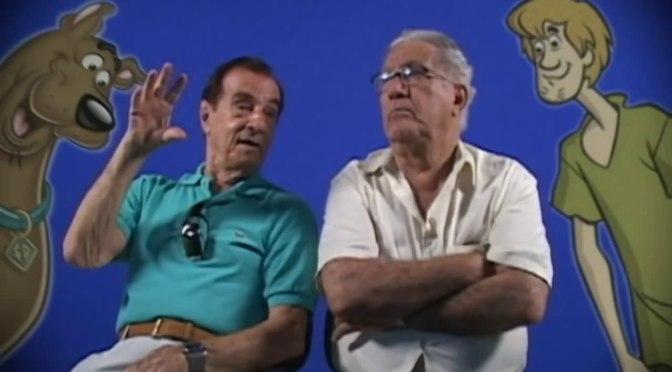 Mário Monjardim, dublador oficial do Salsicha, morre aos 86 anos