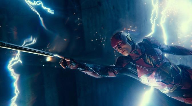 """Vilão de The Flash será uma versão """"sombria"""" de Barry Allen"""